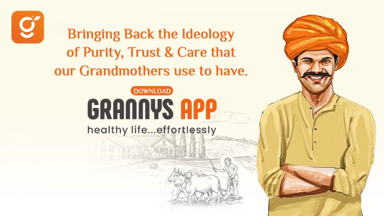 Bringing Back the Ideology of Purity, Trust & Care with Granny's App